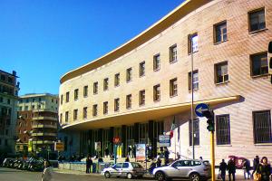 Hotel Vicino Alla Metro Roma