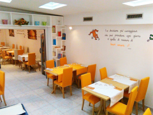Ristorante Mamomi Hotel Silva